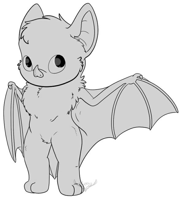Lil Bat Base