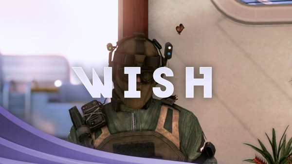 Wish Project File