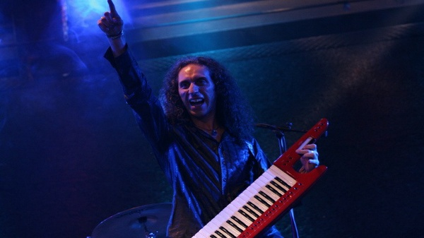 KEYTAR and KEYBOARD | 40 Master Skills