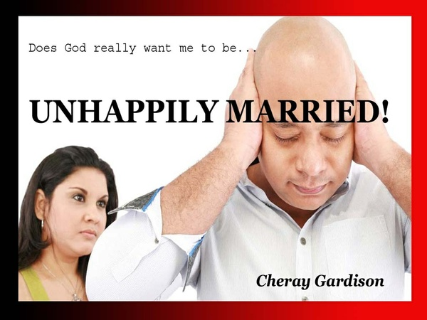 UNHAPPILY MARRIED