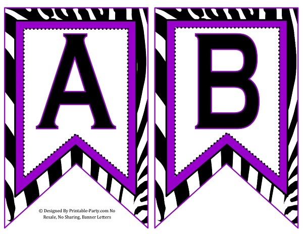 5-inch-swallowtail-purple-black-zebra-printable-banner-letters-a-z-0-9