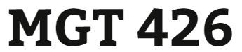 MGT 426 Week 5 Managing Global Expansion as Change Presentatio1