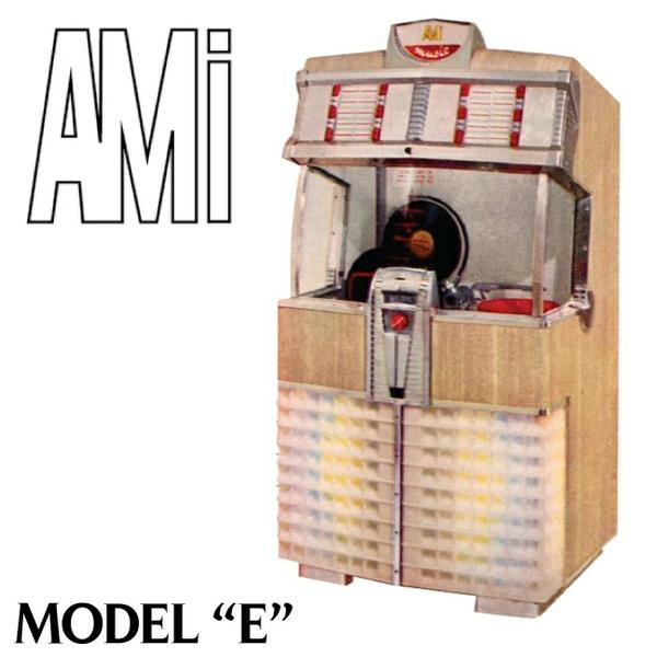 AMI Model E 80, 120 (1953)