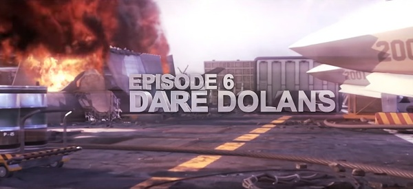 Dare Dolans - Episode 6 (Project File W/Clips!)