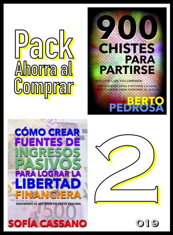 Pack Ahorra al Comprar 2 - 019