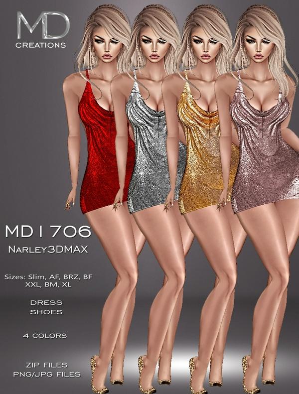 MD17006 - Narley3DMAX