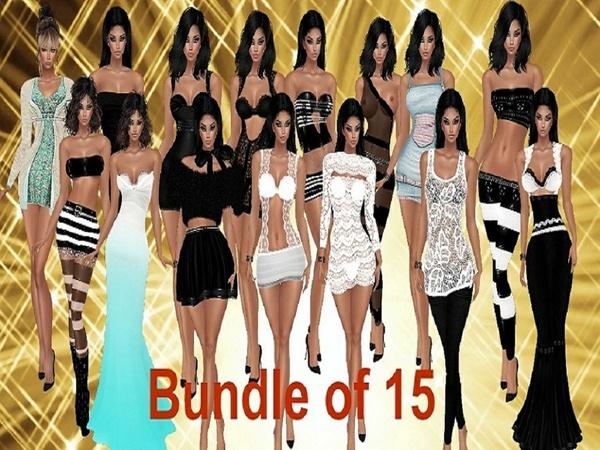bundle 15