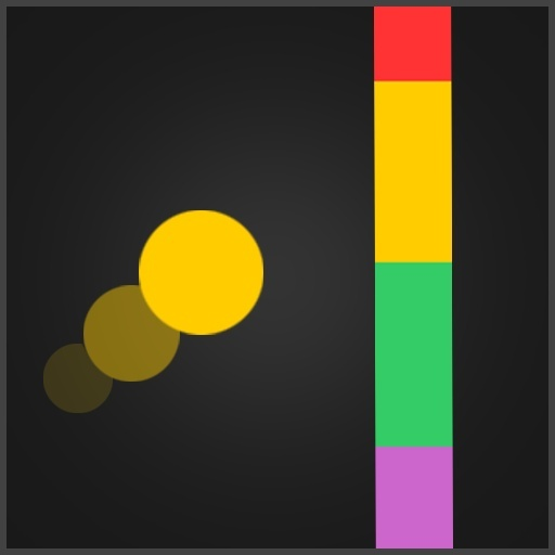 Flappy Color - Buildbox Game + Template