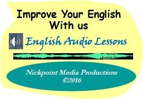 Improve Your English with us_Lesson III