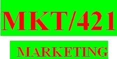MKT 421 Week 4 Blue Ocean Strategy Paper