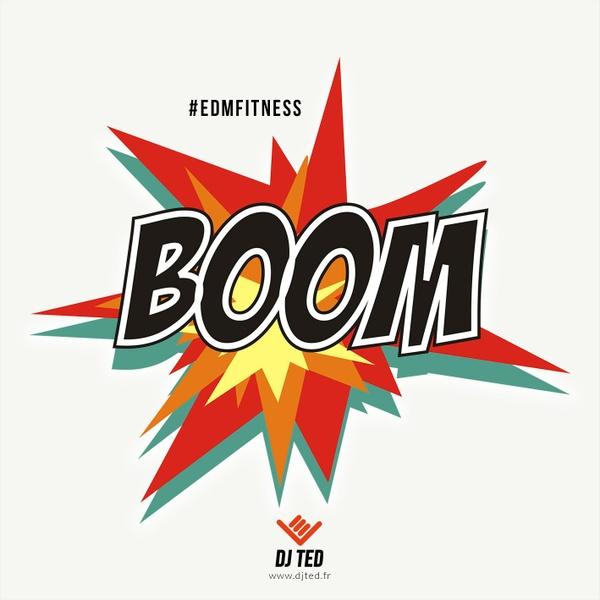 Boom - Bpm Step