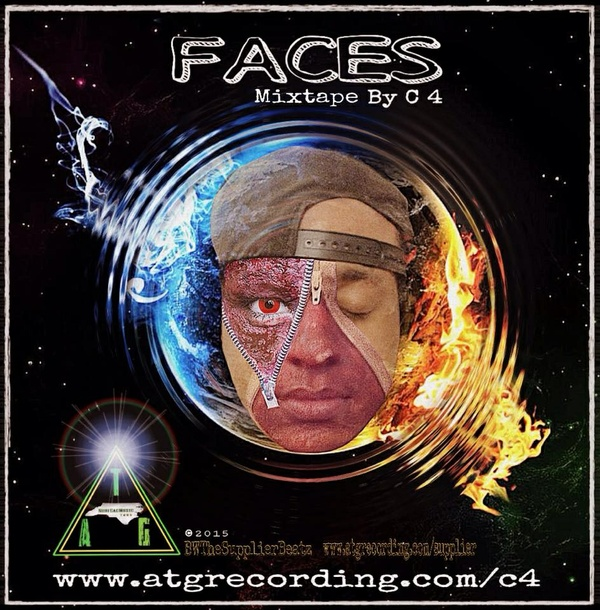 Faces, The Mixtape by C Four