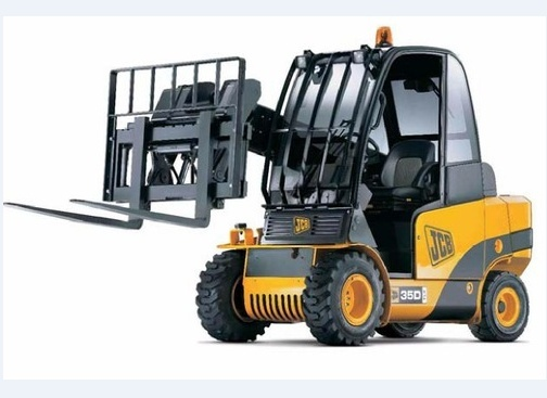 JCB 2.0D/G, 2.5D/G, 3.0D/G, 3.0D 4×4, 3.5D 4×4 Teletruk Service Repair Manual DOWNLOAD
