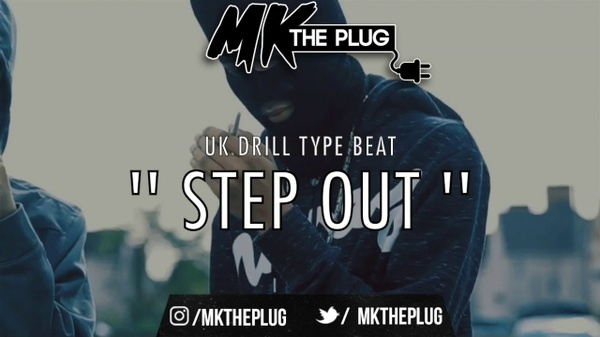 '' STEP OUT '' - INSTRUMENTAL - [ LEASE ]