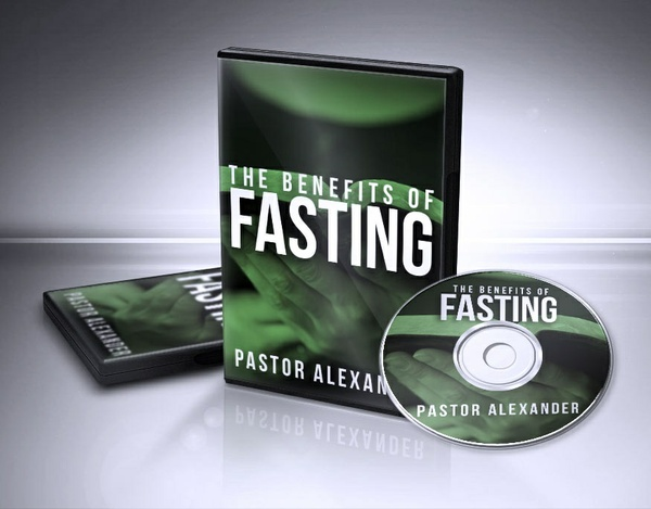 The Benefits Of Fasting (Series)