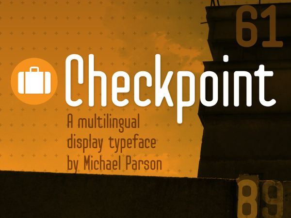 Checkpoint family