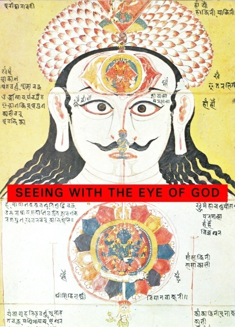 Seeing With the Eye of God