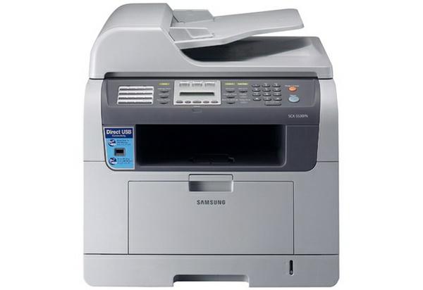 Samsung SCX-5530FN/XEV Mono Laser Multi-Function Printer Service Repair Manual