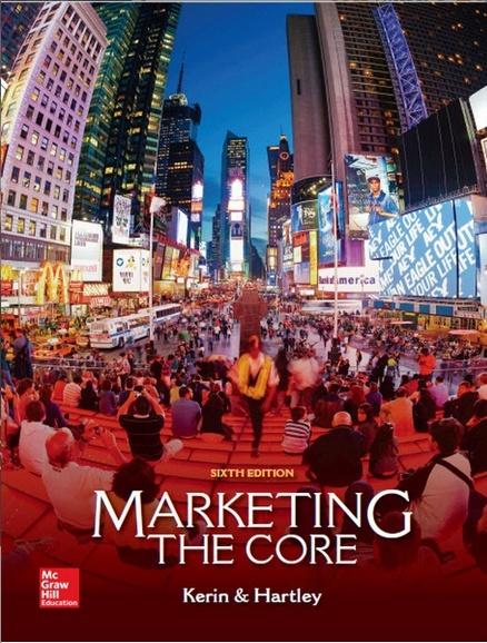 Marketing The Core 6th Edition ( PDF )