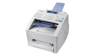 Brother Facsimile Equipment FAX8350P / 8750P / FAXMFC9650 Parts Reference List