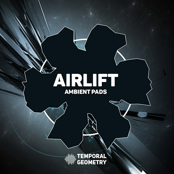 Airlift Ambient Pads Sample Pack