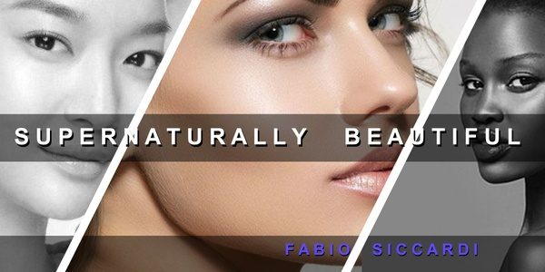 POWERFUL ★SUPERNATURALLY BEAUTFUL SKIN★Get Naturally flawless Skin