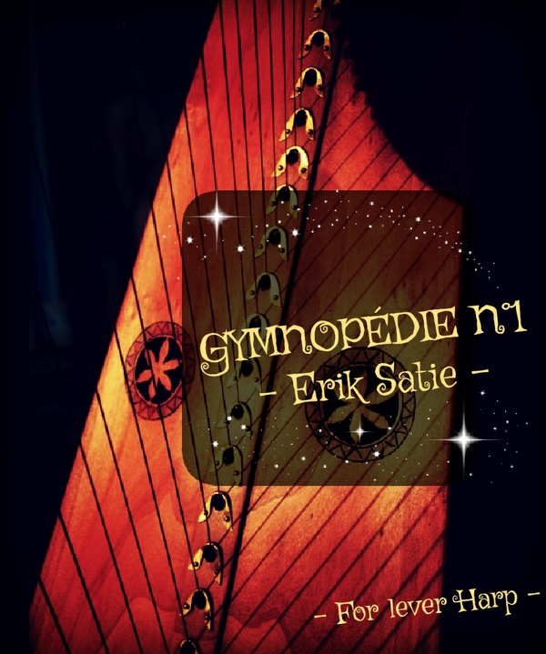 296-GYMNOPEDIE 1 ERIK SATIE PACK
