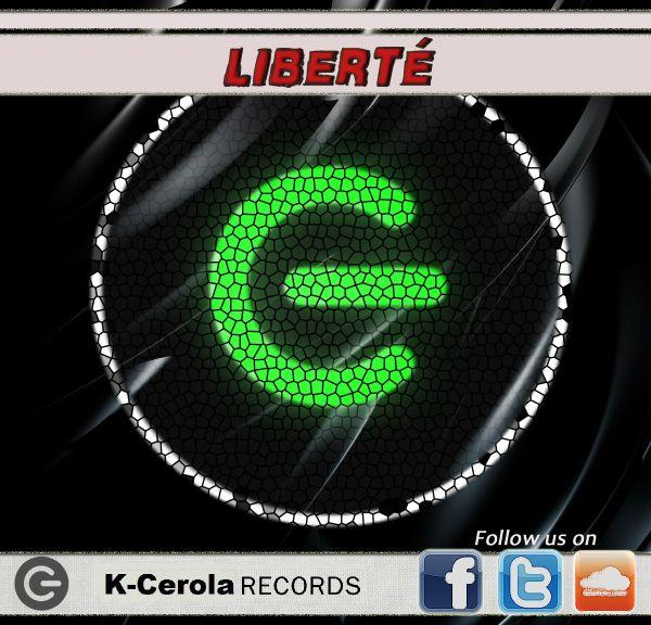 KCR Vs Dbc - Liberte (Dj Taphe & Dj Gallo Rmx)