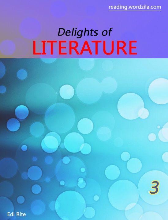 Delights of Literature 3