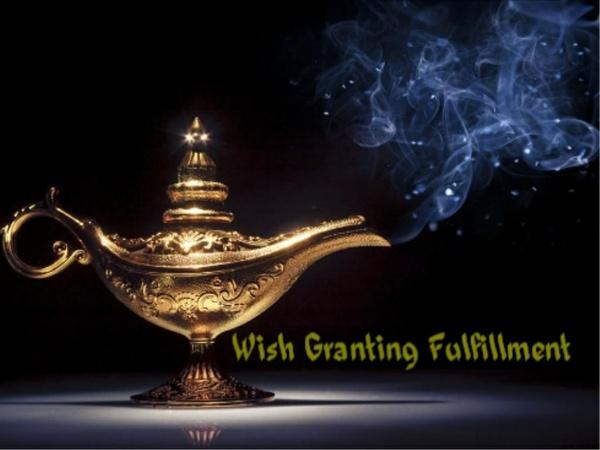 Subliminal Wish Grantor MP3