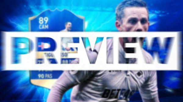 FIFA 17 TOTS SIGURDSSON THUMBNAIL TEMPLATE