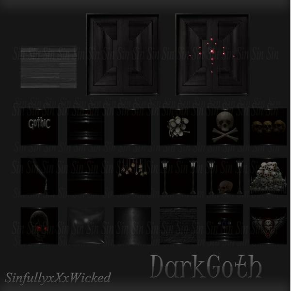 DarkGoth