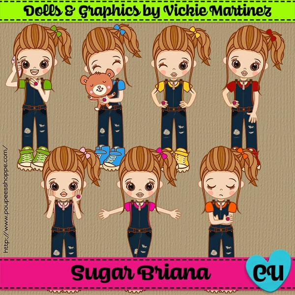 Sugar Briana