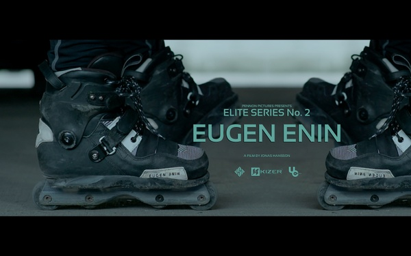 Eugen Enin - Elite Series No. 2