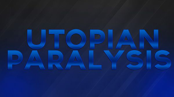 Utopian Paralysis Project file! (ae)