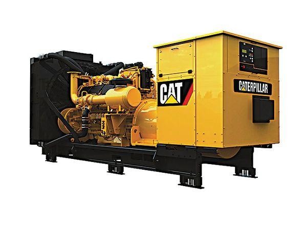 Caterpillar Cat C27 and C32 Generator Set Engine Service Manual Download
