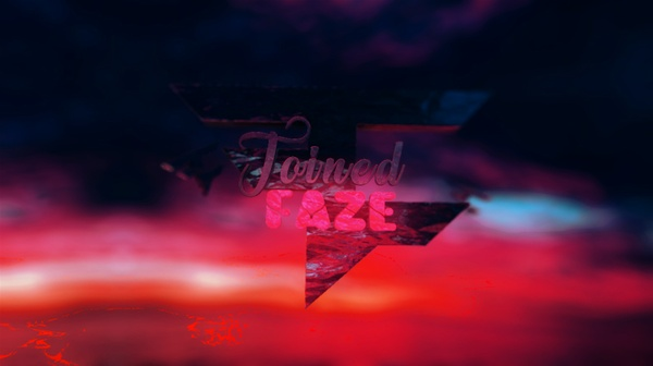 JOINED FAZE Project File (+Clips and Cinematics) (CS6 and Above)