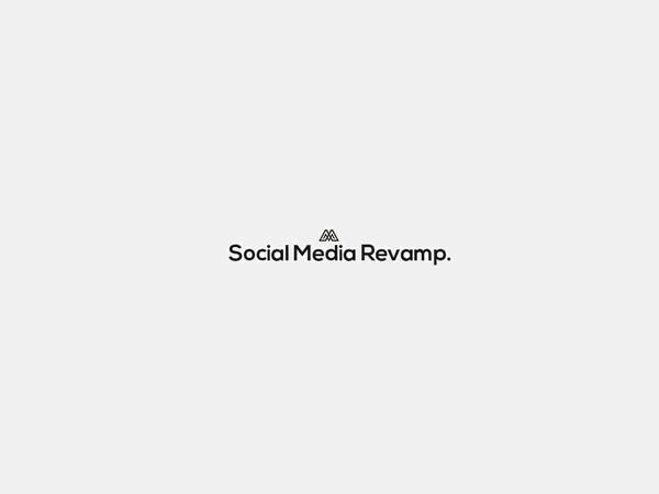 Social Media Revamp