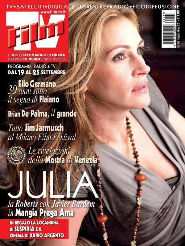 FilmTv n° 37 / 2010