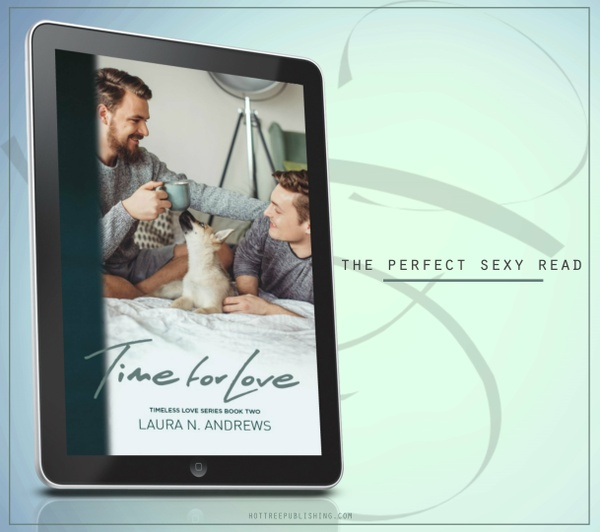 EPUB Time for Love by Laura N. Andrews