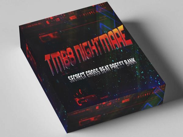 SOUNDBANK - TM88 NIGHTMARE GROSS BEAT | FL STUDIO 12 ONLY