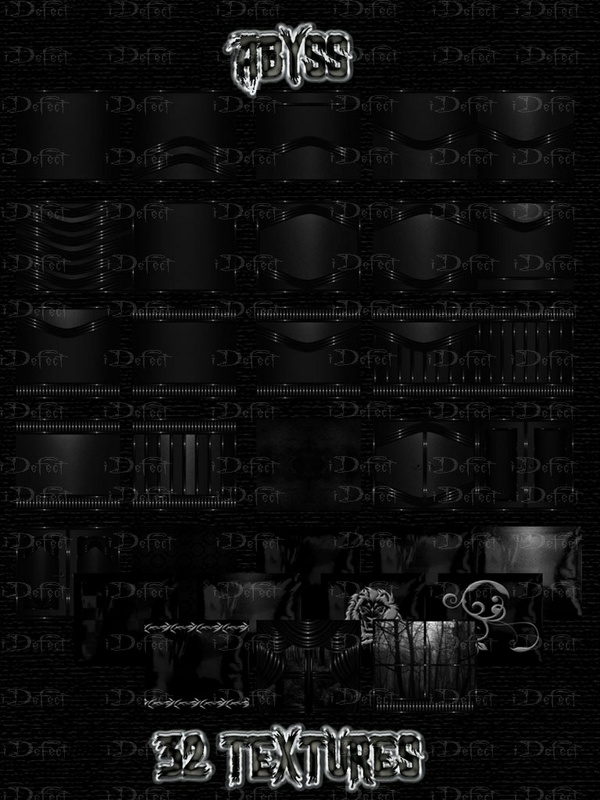 Abyss Room Texture