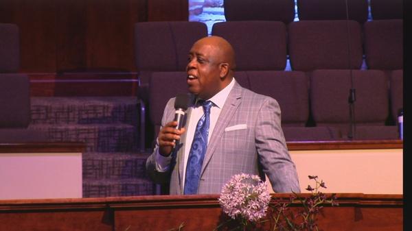 "Pastor Sam Emory 02-03-2016pm "" Increase "" Pt. 4 MP4"