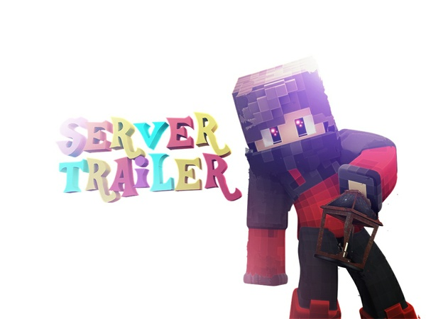 Minecraft Flow Server Trailer (30 Seconds)
