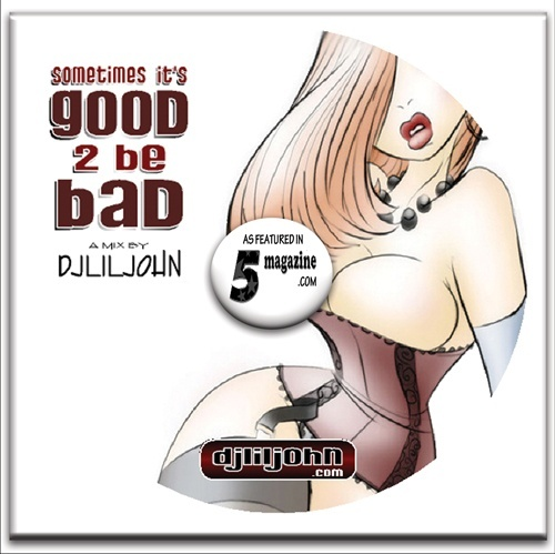Good 2 Be Bad (5 Magazine Mix)