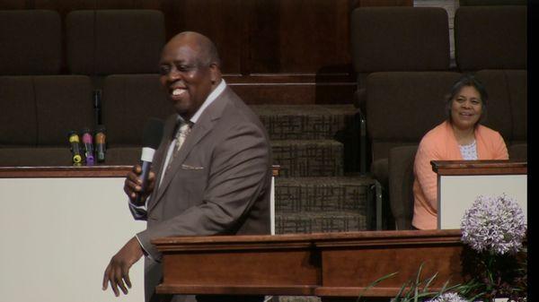 Pastor Sam Emory 7-30-14pm MP3