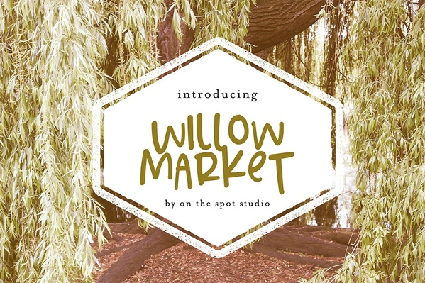 Willow Market