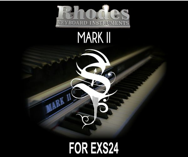 Rhodes Mark II for EXS24
