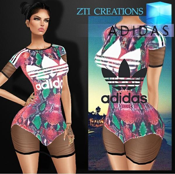 Adidas 325
