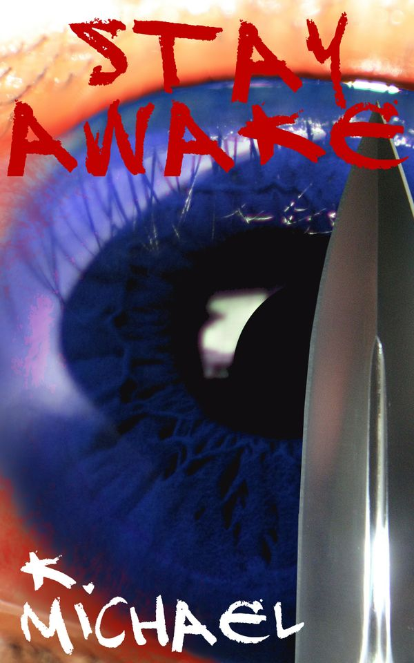 Stay Awake (Basic EPUB)